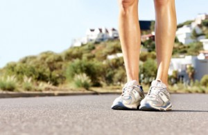 Basic leg strengthening routine for runners