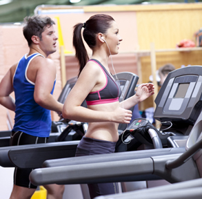 Ask the Experts: Treadmill Running