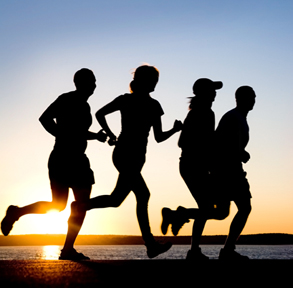 Ask the Experts: Running at Night
