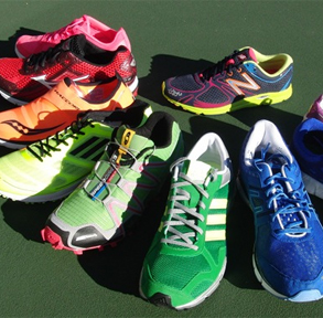 What your running shoes wish you knew