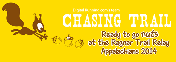 "Introducing team ""Chasing Trail"""